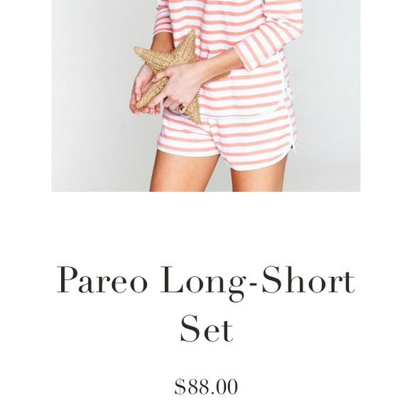 87f097fb02 Lake Pima Cotton Pajamas Intimates & Sleepwear | Lake Pajama Set ...